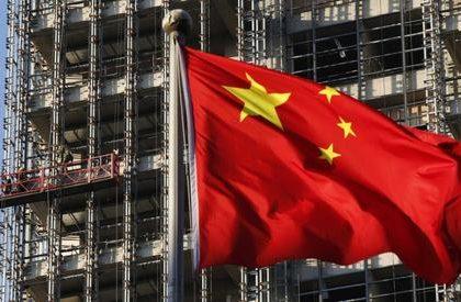 高盛总裁说中国正引领主要经济体经济增长