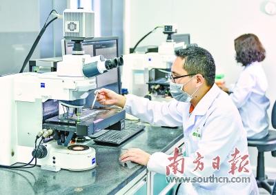 2017自然指数科研城市榜单发布,广州成为重点提及城市