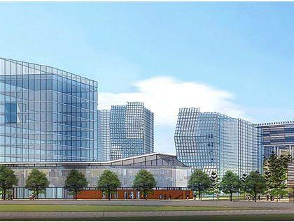 广州鼓励经济开发区引进跨国公司研发中心和创新中心