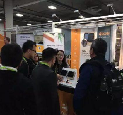 特稿:开始真正走向创新之路——全球科技盛会CES上的中国新形象
