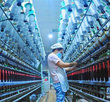 中国经济总量首次突破80万亿元大关