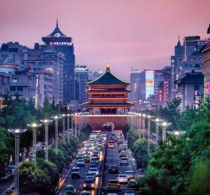 """新经济专家陈宗建:西安可打造""""一带一路综合证券交易所"""""""