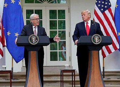 财经观察:美加更新北美自贸协定谈判仍存变数