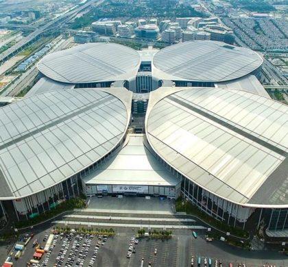 加拿大官员:进口博览会是同中国建立更紧密贸易关系的重要平台