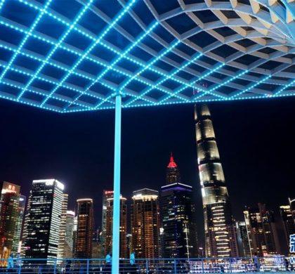 一批科技新装备亮相中国国际进口博览会交通保障工作
