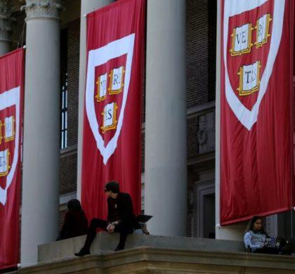 """黄亚生:哈佛大学被诉案的争议是如何分配""""蛋糕"""",但是美国高等教育的最大问题是""""蛋糕""""太小"""