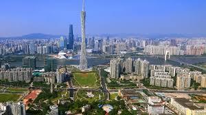 广州力争建成国际性文化产业枢纽城市