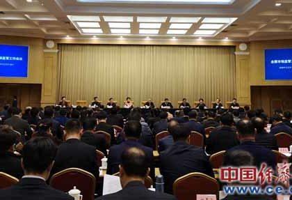 优化营商环境、释放消费潜力——专访国家市场监管总局局长张茅
