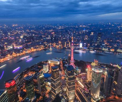 """""""对外开放""""成今年中国金融领域最亮眼的关键词之一"""