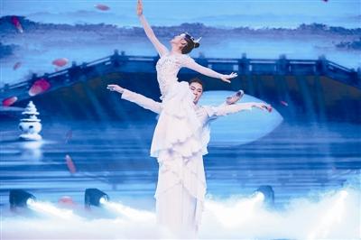 """中国古典传说""""白蛇传""""将登美国百老汇舞台"""