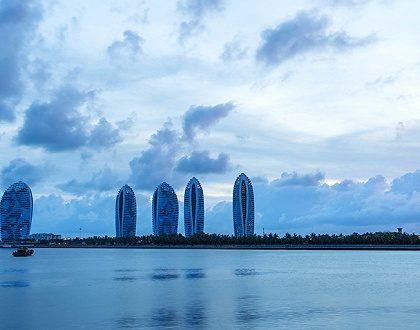 2035年海南将成为具有全球影响力的旅游消费目的地