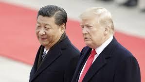 中美元首通话传递重要积极信息