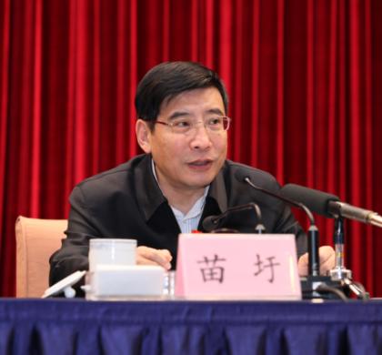 中国将强化创新引领 加快发展先进制造业