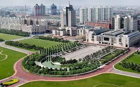 天津开发区奖励优秀双创载体