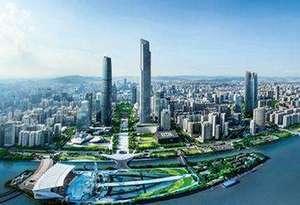 穗今年190亿支持粤港澳大湾区建设