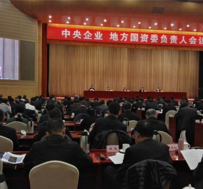 前瞻2019:中国国资国企改革发展如何布新局