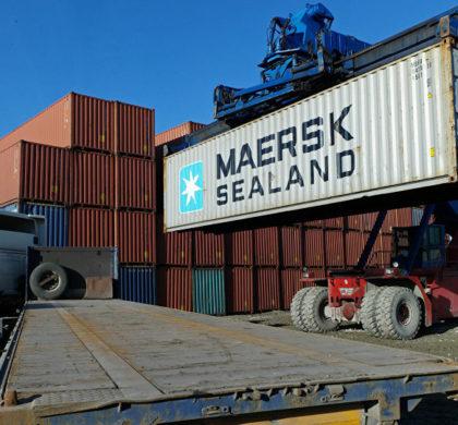 中俄贸易额突破1000亿美元 经贸合作创历史最好水平