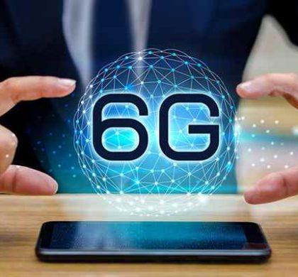 美国科技企业展望6G