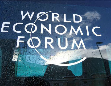 世界经济论坛报告呼吁更多国际合作以应对风险