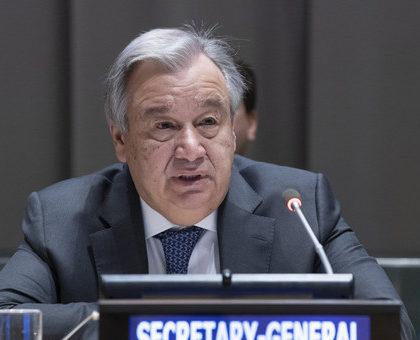 联合国报告:世界经济今明两年将增长约3%