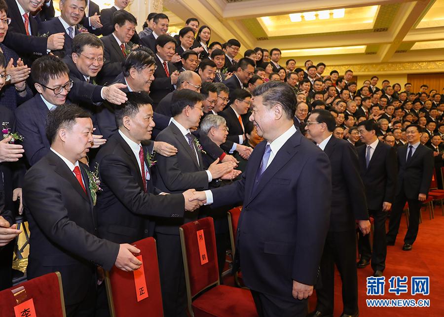 广东共有45个项目获2018年度国家科学技术奖