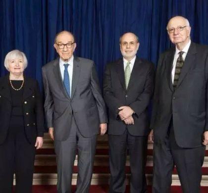 美数十位经济学家联名呼吁开征碳税