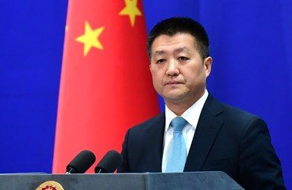 外交部:美方发布的来华旅行提示经不住推敲