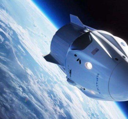 美航天局推迟商业载人飞船首次试飞时间