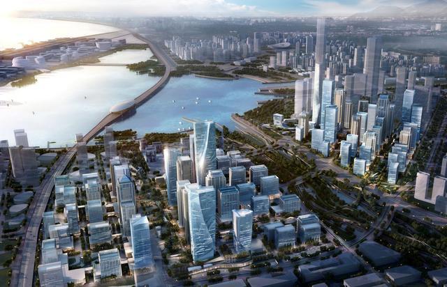 推进粤港澳大湾区建设 逾万家港资企业在深圳前海注册