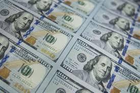 美国公共债务首次突破22万亿美元
