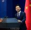 """美妄称中国法律要求企业配合政府""""窃密"""" 外交部回应:不应断章取义"""