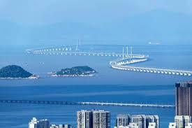 粤港澳大湾区建设路线图释放多重发展信号