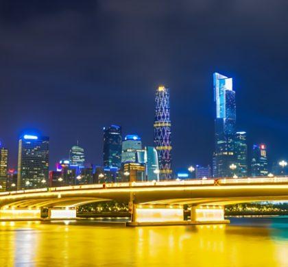 珠三角九市去年经济成绩单揭晓