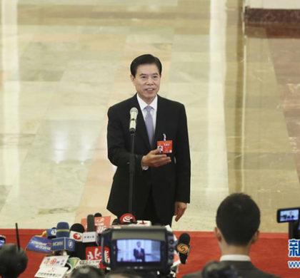 商务部部长钟山:中美经贸磋商按两国元首达成的共识正在推进