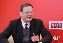 刘毅代表:发挥侨乡优势 推进大湾区建设
