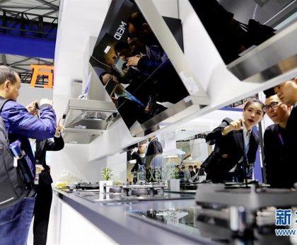 中国家电产业转型升级 智能制造方兴未艾
