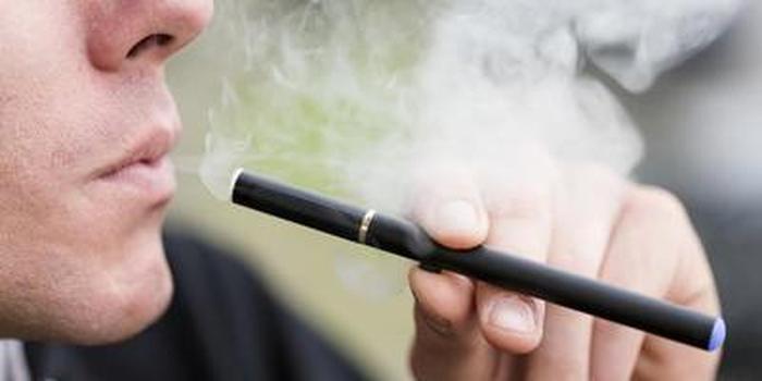 美药管局拟进一步严控青少年使用电子烟