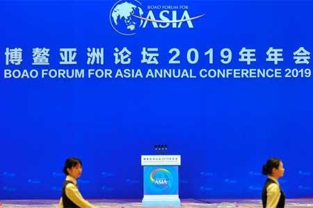 看好中国成多领域创新先锋——访霍尼韦尔中国总裁余锋