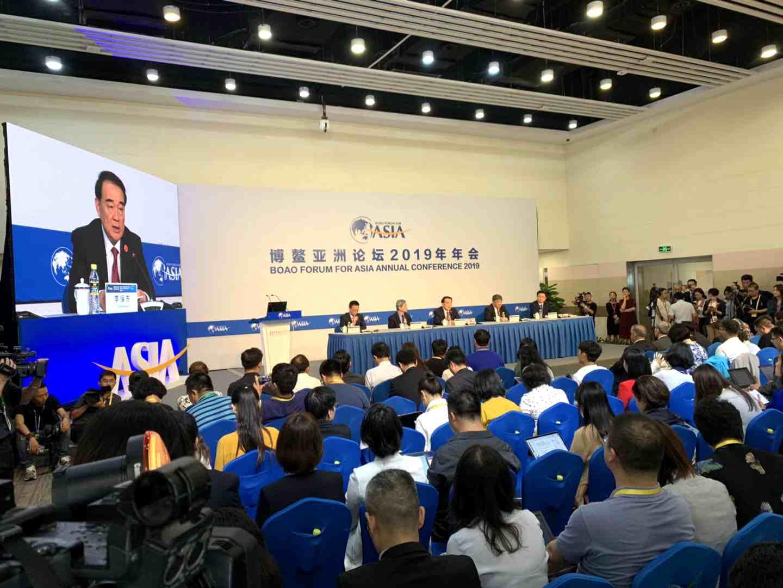 亚洲竞争力报告:亚洲有望成为全球最大区域合作板块