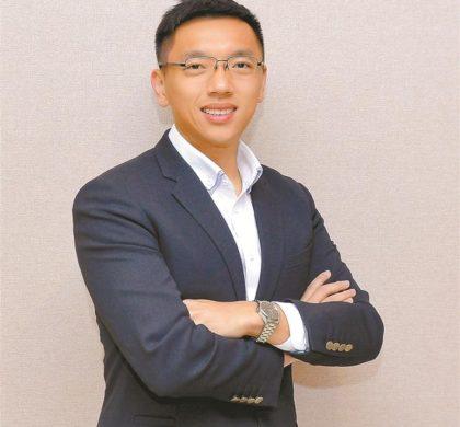 创二代马楚力:香港青年在大湾区可实现差异化发展