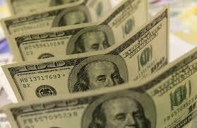 3月末中国外汇储备规模升至30988亿美元