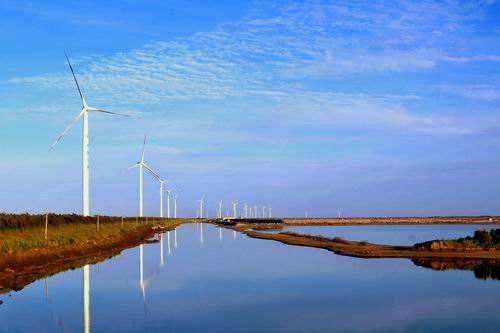 美国去年一次能源消费创8年来最大增幅