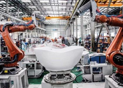 佛山:打造万亿产业 壮大实体经济