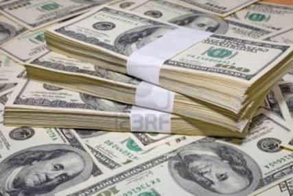 利好经济数据推动美元走强