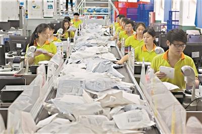 东莞制定跨境电子商务发展规划 让东莞制造热销全球