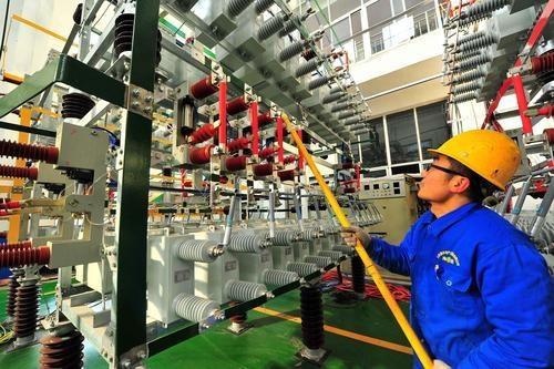 一季度中国国企利润同比增长15.6%