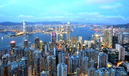 香港竞争力排名保持全球第二