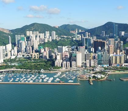 香港经济首季预计同比微增0.5%