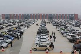 广东成国家首批二手车出口地区