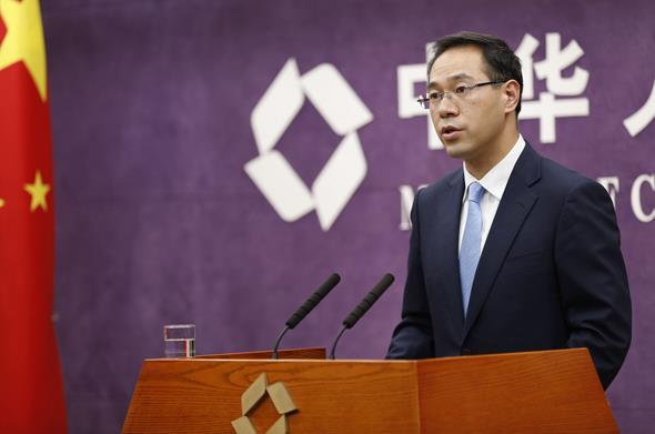 中国商务部:美单方面升级贸易摩擦让磋商严重受挫